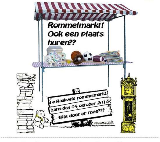 aanmeldformulier-Rommelmarkt